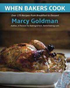 Cookbooks By Marcy Goldman Marcy Goldman S Better Baking