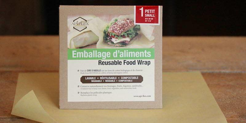 Api-Flex Beeswax Food Wrap