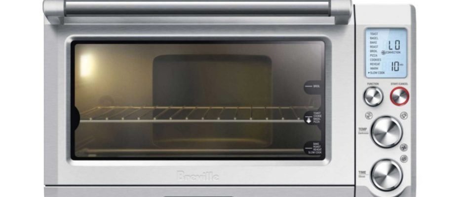 Breville Smart Oven Pro is a Rockstar!