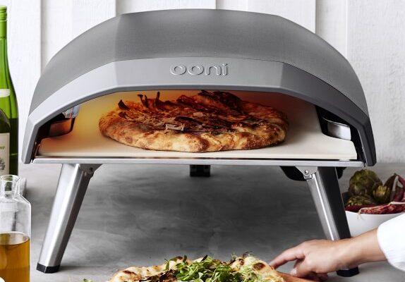 Oonio Koda 16 Pizza Oven for Authentic Artisnal Pizza !